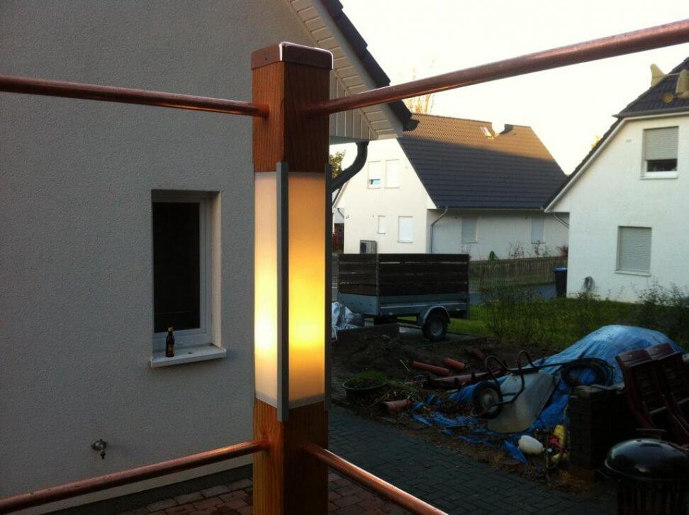 solarlampe selber bauen dein portal f r do it yourself. Black Bedroom Furniture Sets. Home Design Ideas