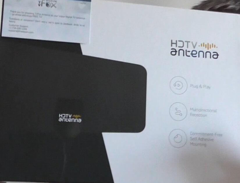 HDTV Antenne